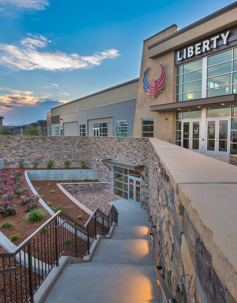 Liberty Firearms Institute